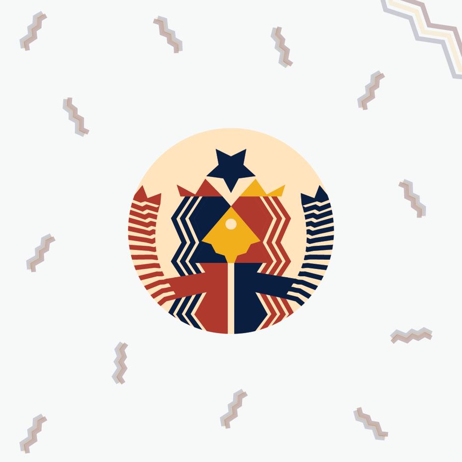 Redesign des Logos célèbres pour les 100 ans de Bauhaus 3
