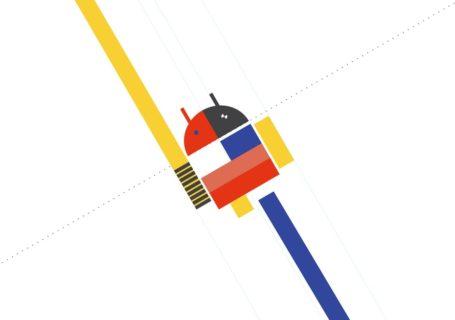 Redesign des Logos célèbres pour les 100 ans de Bauhaus