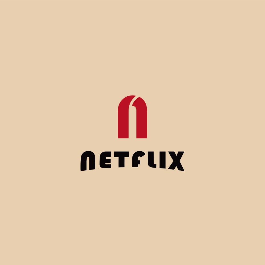Redesign des Logos célèbres pour les 100 ans de Bauhaus 8