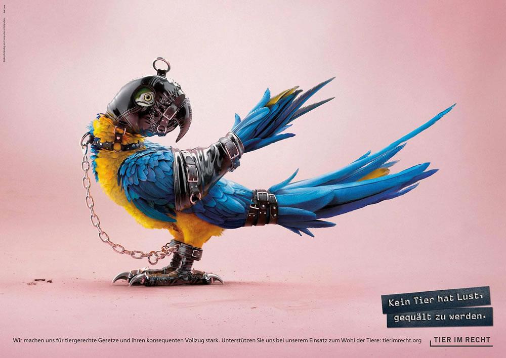 Inspiration – 100 publicités créatives depuis janvier 2019 2
