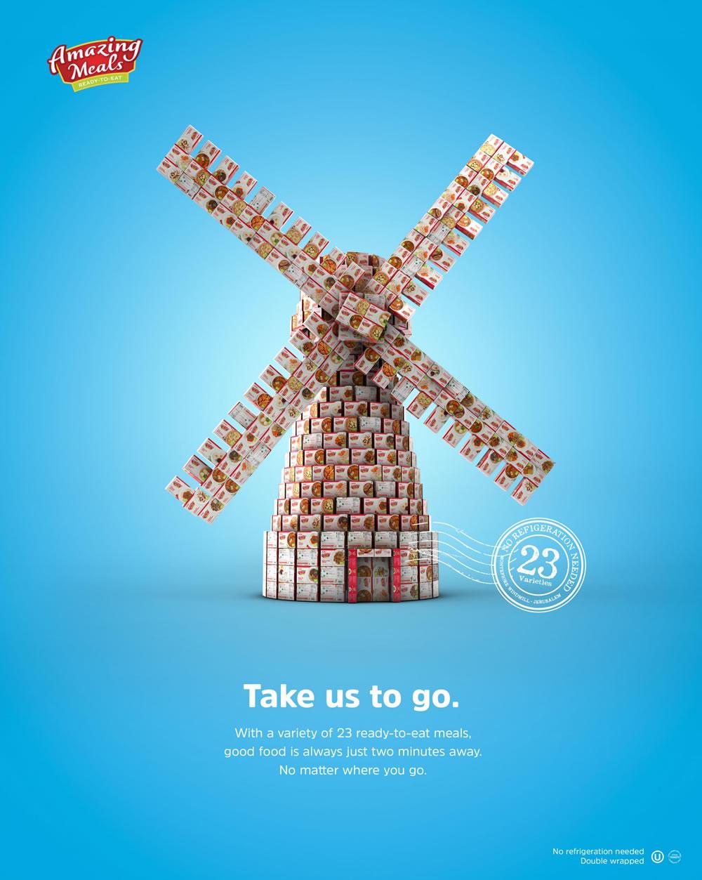 Inspiration – 100 publicités créatives depuis janvier 2019 68