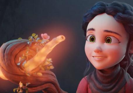 Spring – Le superbe court métrage réalisé avec des logiciels OpenSource