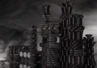Oreo refait le générique de Game of Thrones avec des gâteaux 1