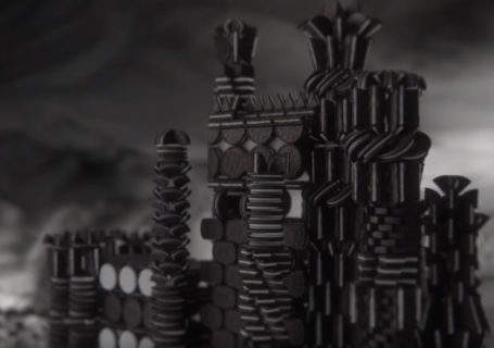 Oreo refait le générique de Game of Thrones avec des gâteaux