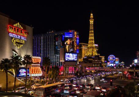 Casinos Physiques Ou En Ligne : Évolution Des Graphismes