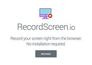 Comment enregistrer son écran sur PC et Mac sans installation et gratuitement ? 1