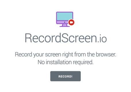 Comment enregistrer son écran sur PC et Mac sans installation et gratuitement ? 7