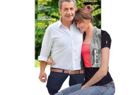 Les meilleurs détournements de la couverture de ParisMatch avec Sarkosy 9