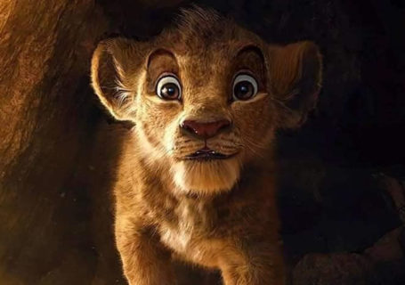 Et si le roi lion avait eu des émotions dans leurs personnages ? 8