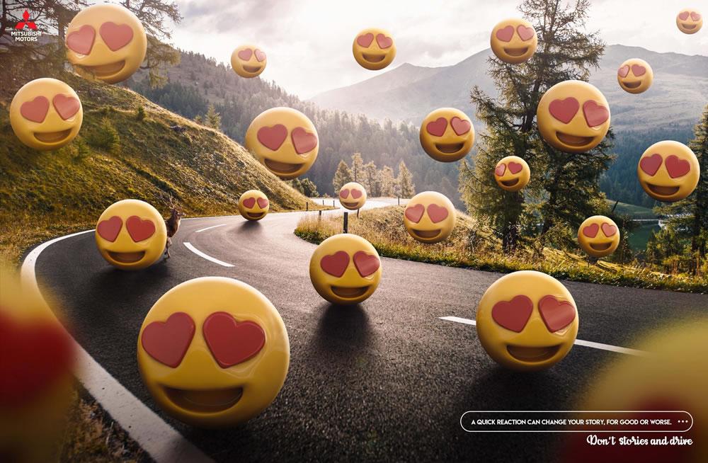 Inspiration, Top 80 des publicités graphiques de Juin 2019 27