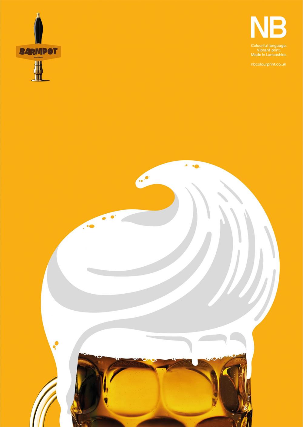 Inspiration, Top 80 des publicités graphiques de Juin 2019 63