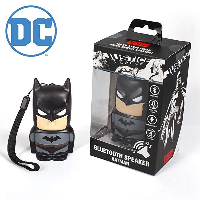 Enceinte Bluetooth Batman 2