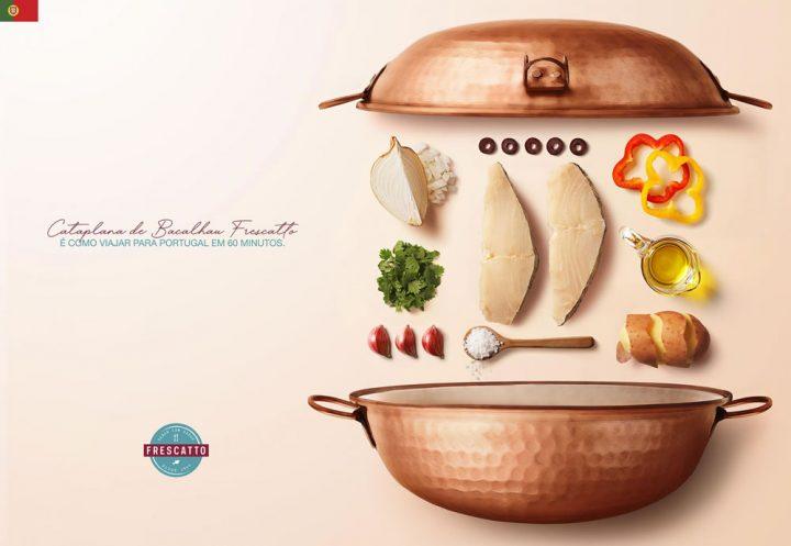 Inspiration – 100 publicités créatives de Septembre 2019 15