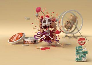 Inspiration – 100 publicités créatives de Septembre 2019 1