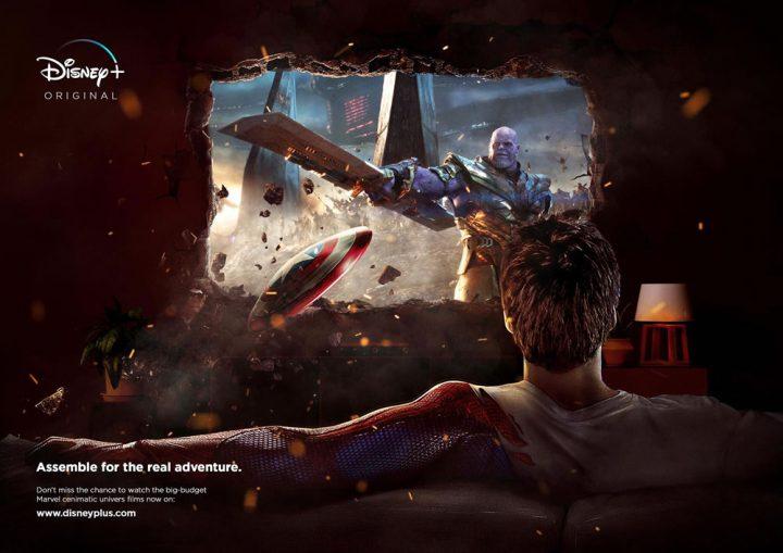 Inspiration – 100 publicités créatives de Septembre 2019 4
