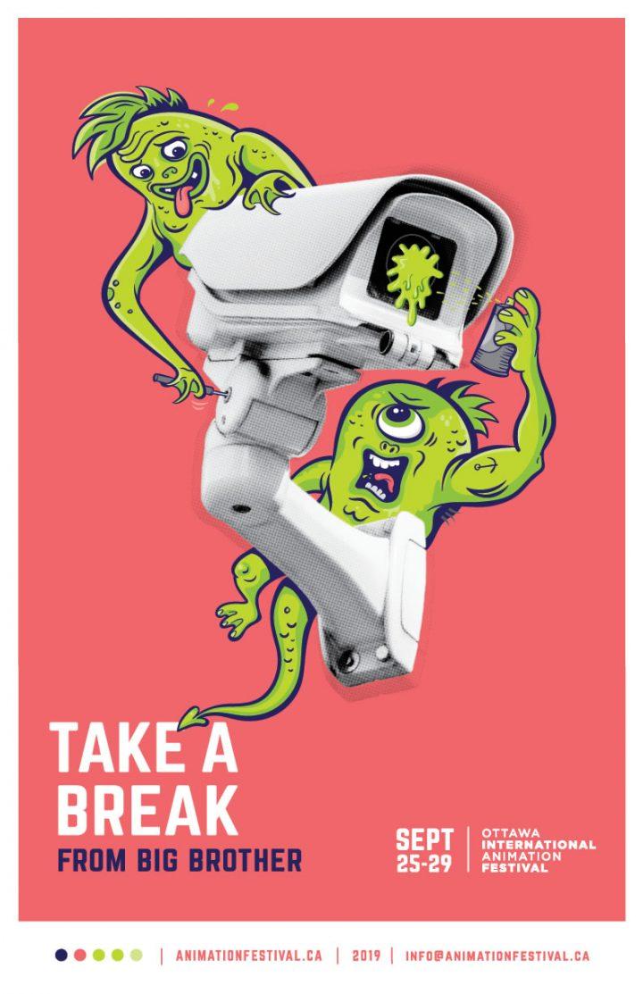 Inspiration – 100 publicités créatives de Septembre 2019 54