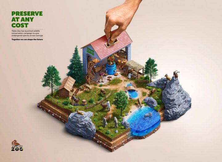 Inspiration – 100 publicités créatives de Septembre 2019 82