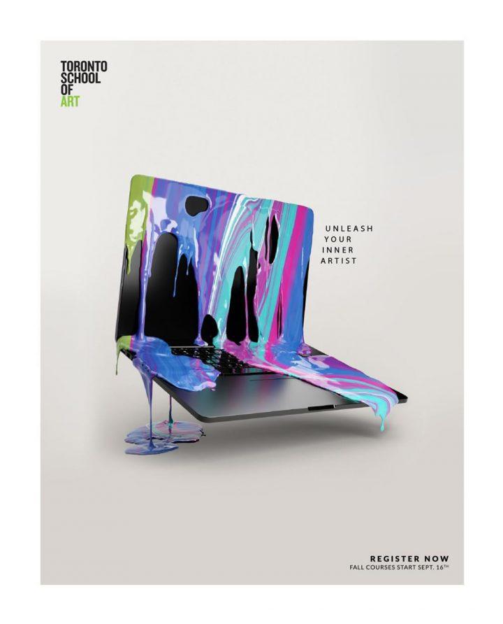 Inspiration – 100 publicités créatives de Septembre 2019 88