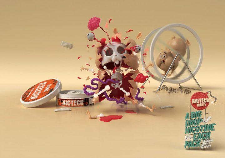 Inspiration – 100 publicités créatives de Octobre/Novembre 2019 36