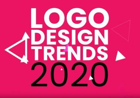 Tendances des Logos pour 2020 2
