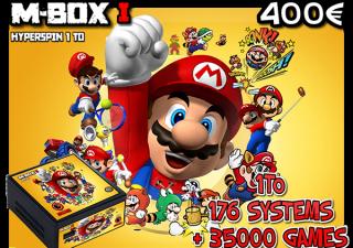 [TERMINÉ] Gagnez une console retrogaming (valeur 400€) #11ansOlybop 1
