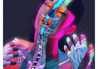 Illustrations CyberPunk de xsullo 1