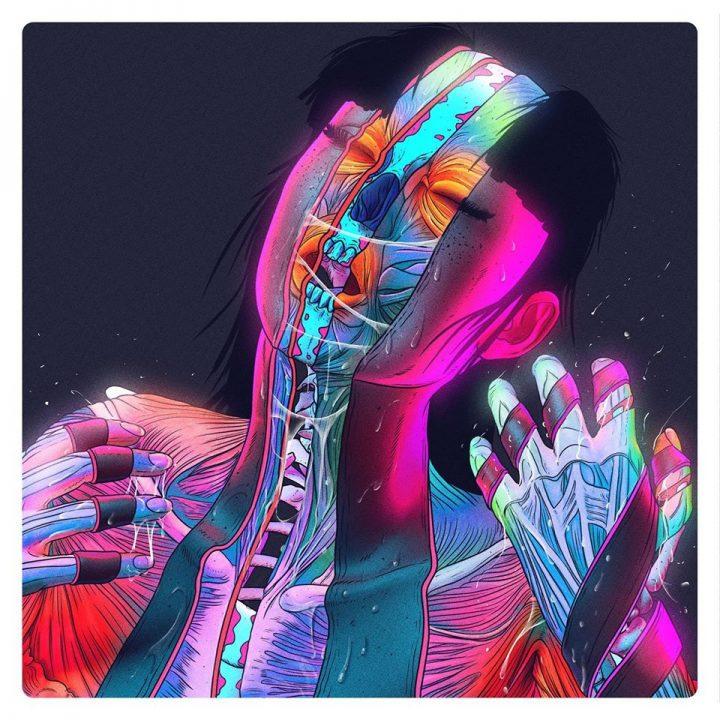 Illustrations CyberPunk de xsullo 6
