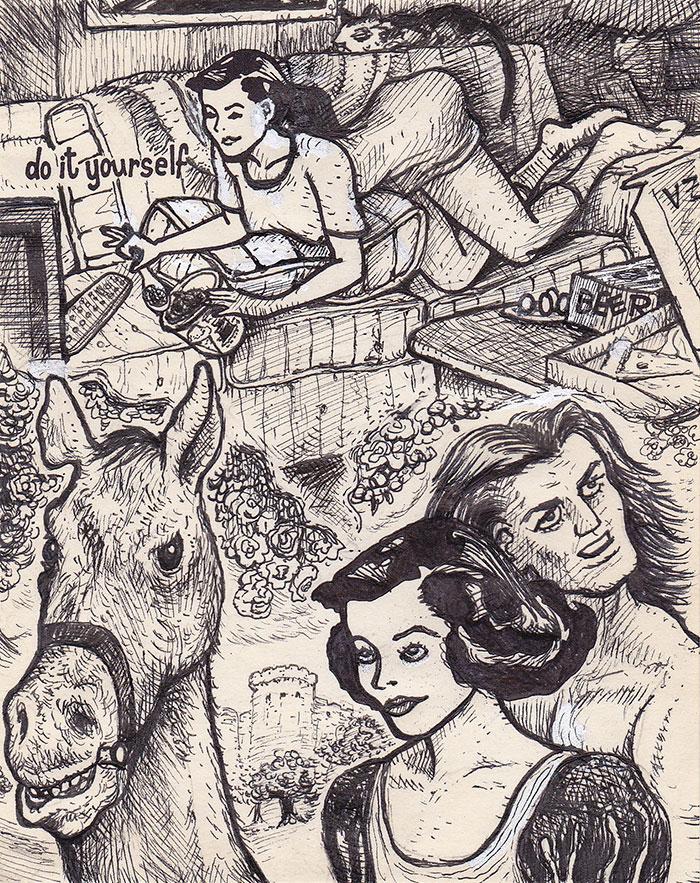 Créativité sans limite : 1 base 35 déclinaisons d'illustrations 31