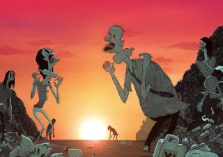 Un film sur la destruction de l'environnement, le changement climatique et l'extinction des espèces 1