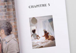 Sortir du classique album photo mariage 1