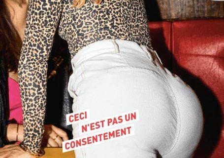 Ceci n'est pas un consentement - La campagne Choc 6