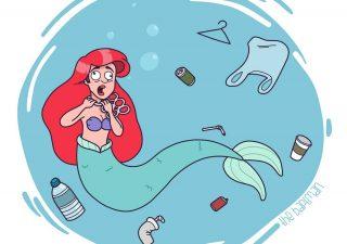 Illustrations de films version désastres écologiques 1