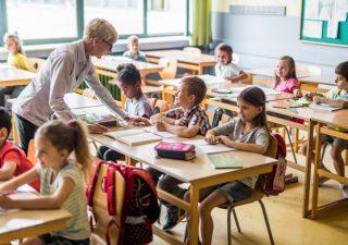 Covid-19 : les inquiétudes liées au retour à l'école résumées en un dessin 1