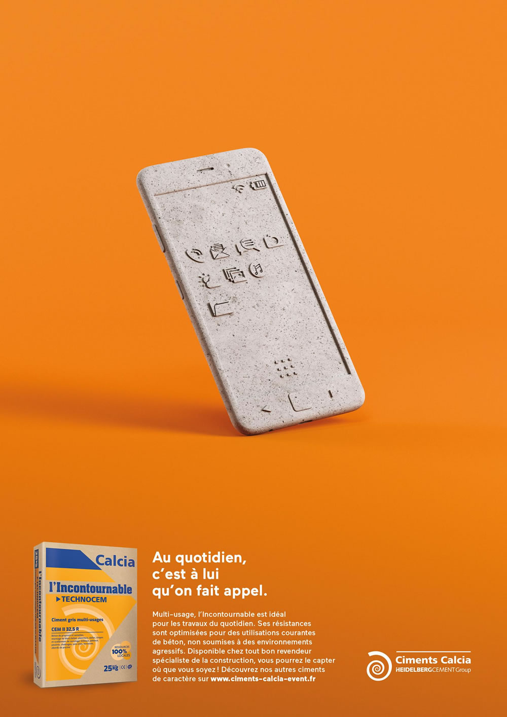 Inspiration d'affiche publicitaires du mois de Mai 2020 13