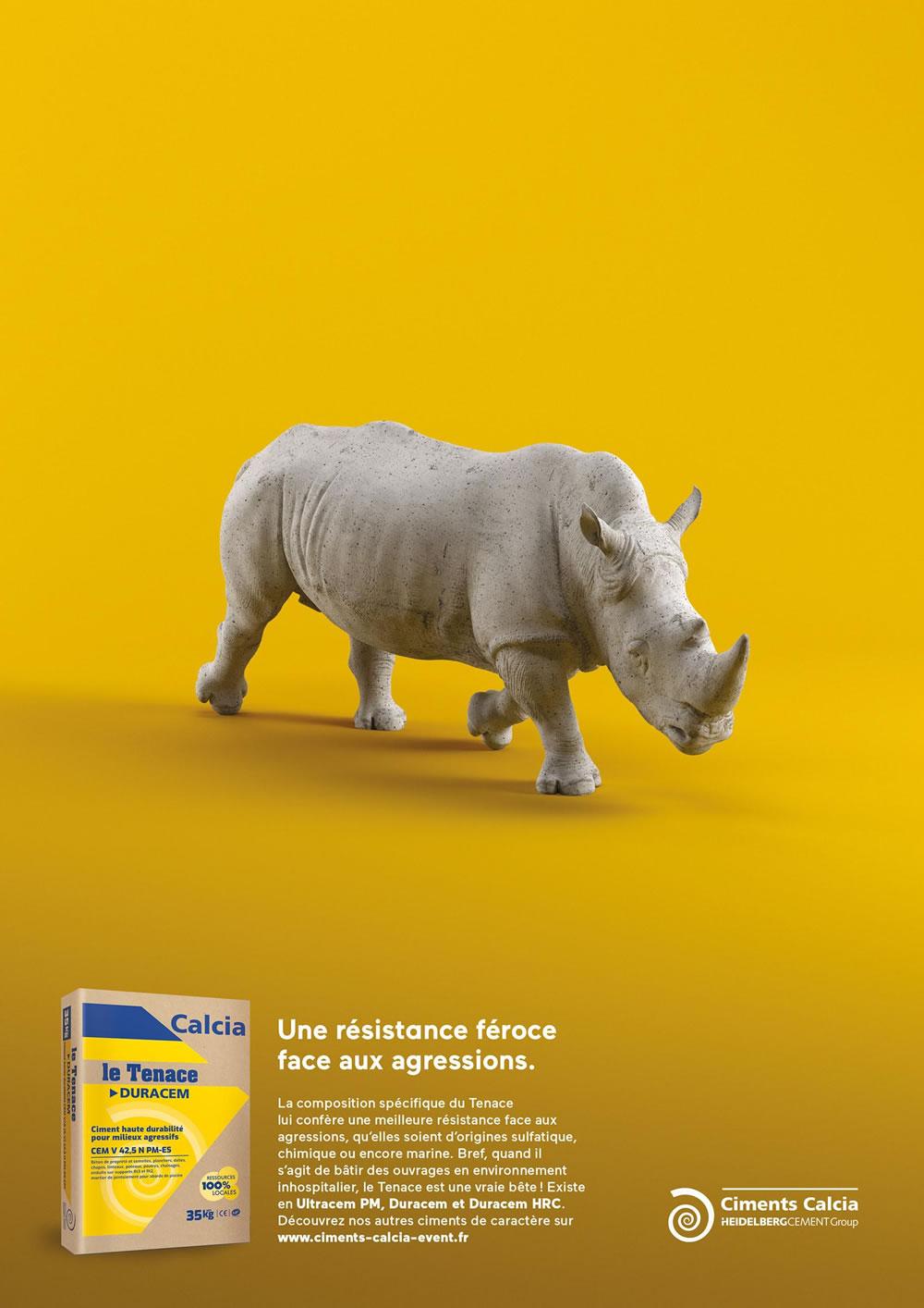 Inspiration d'affiche publicitaires du mois de Mai 2020 14