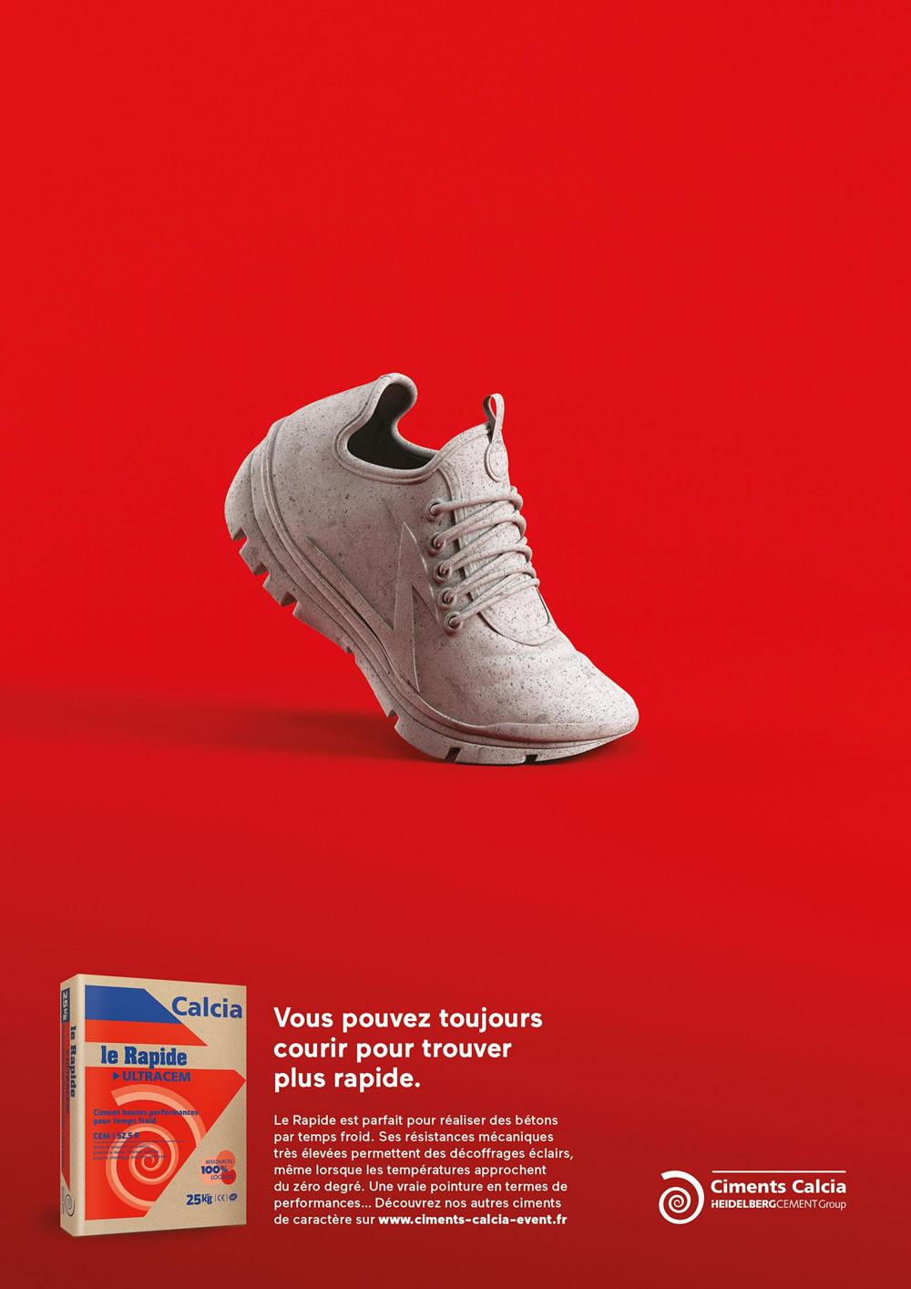 Inspiration d'affiche publicitaires du mois de Mai 2020 15