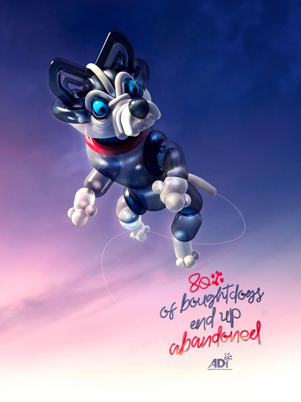 Inspiration d'affiche publicitaires du mois de Mai 2020 51