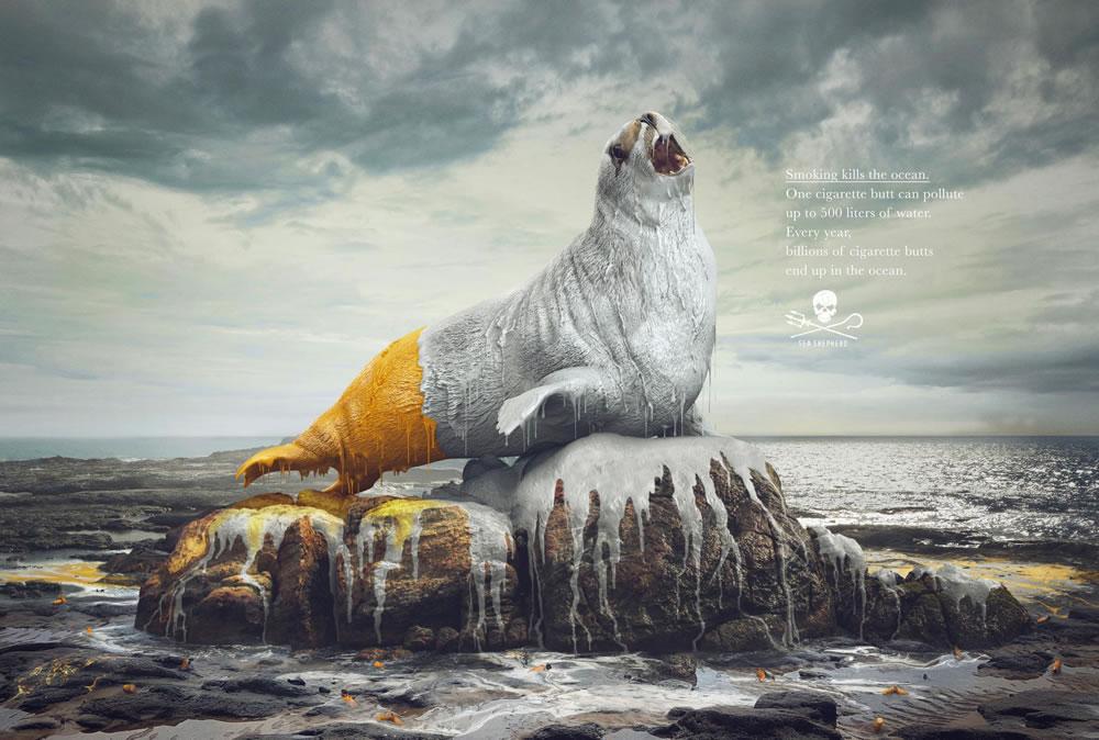 Inspiration d'affiche publicitaires du mois de Mai 2020 82