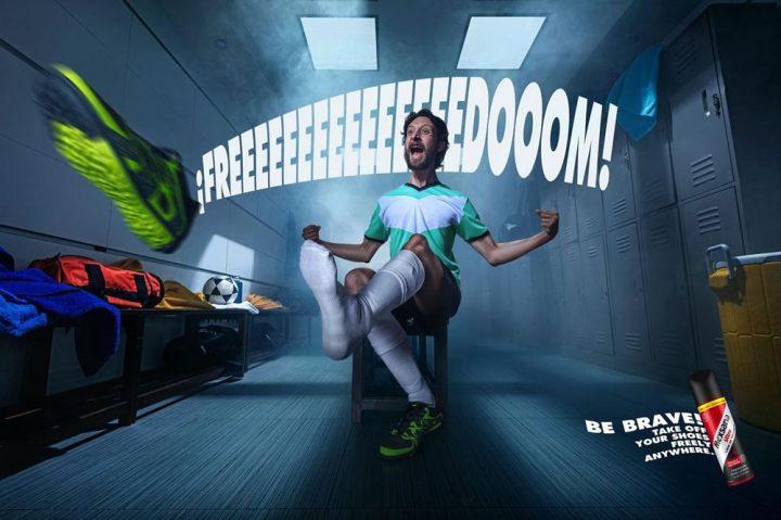 Inspiration d'affiche publicitaires du mois de Juin 2020 26