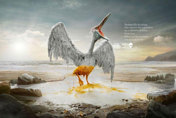Inspiration d'affiche publicitaires du mois de Juin 2020 45