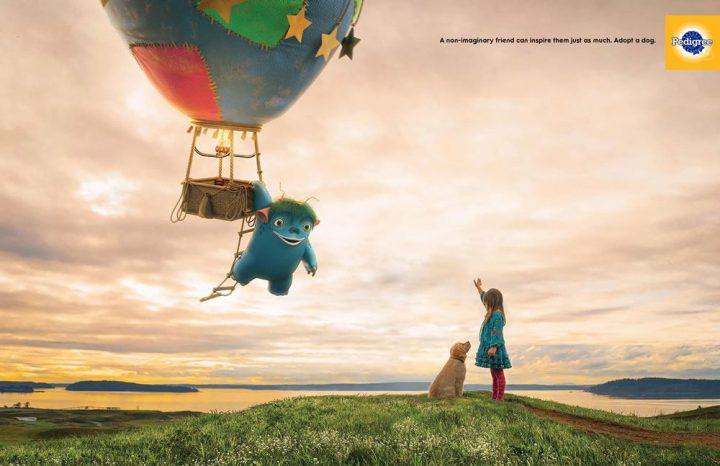 Inspiration d'affiche publicitaires du mois de Juin 2020 6