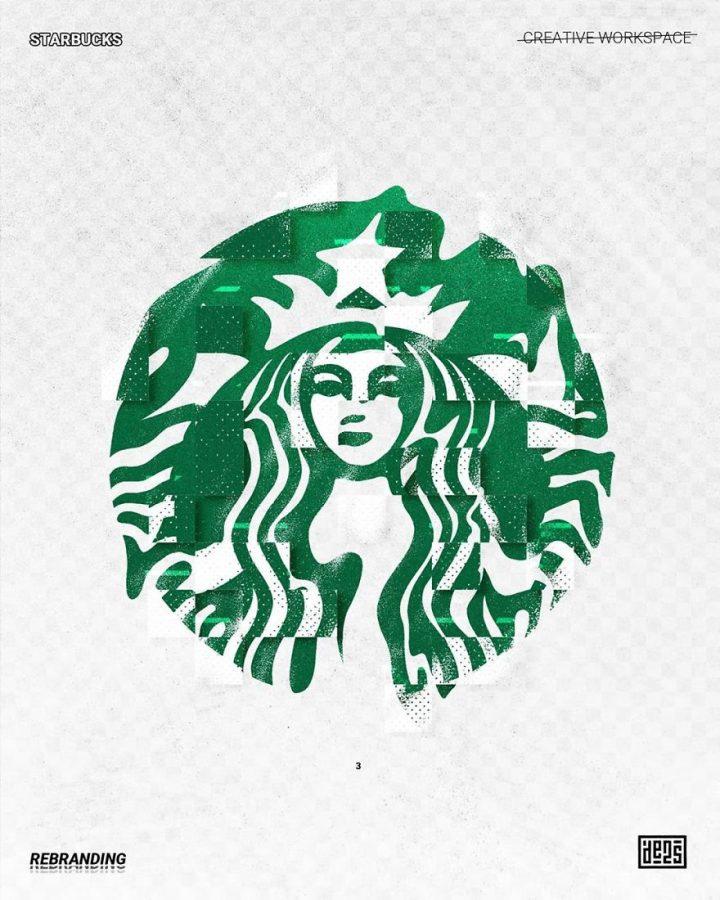 Redesign de Logos célèbres en version vachement plus fun 2