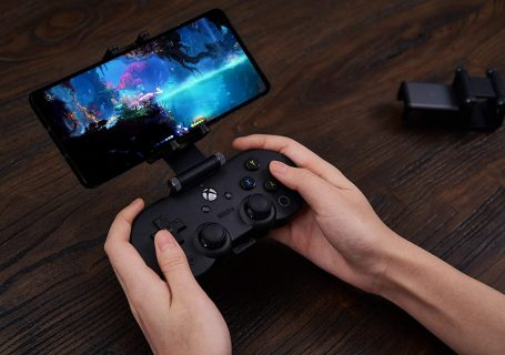 Sn30 Pro pour Cloud Gaming 10