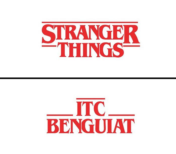 Quelles sont les typographies des logos célèbres ? 13