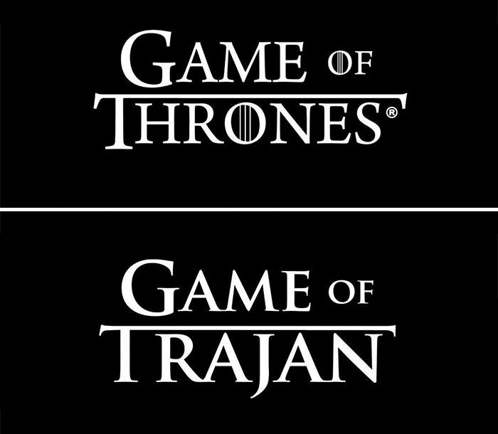 Quelles sont les typographies des logos célèbres ? 3