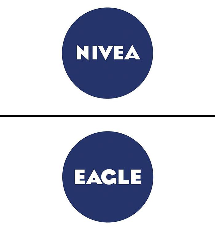Quelles sont les typographies des logos célèbres ? 21
