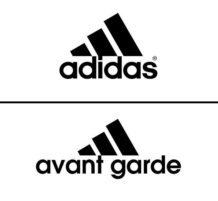 Quelles sont les typographies des logos célèbres ? 5