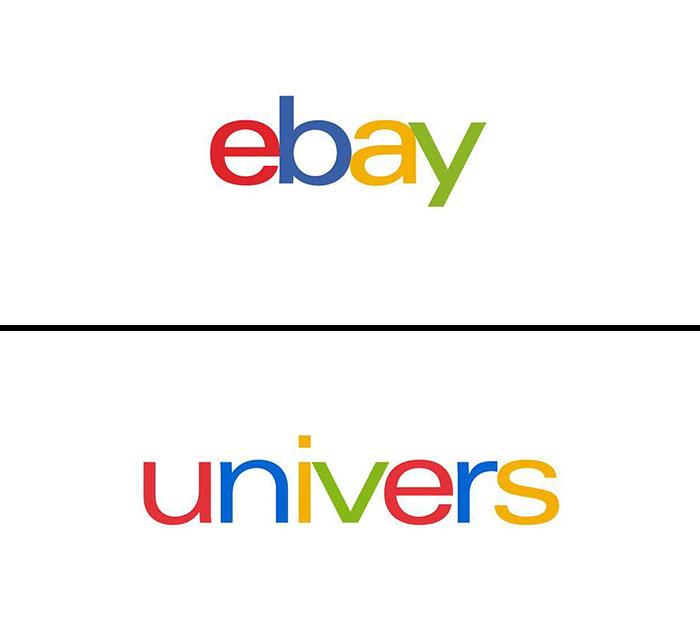 Quelles sont les typographies des logos célèbres ? 6