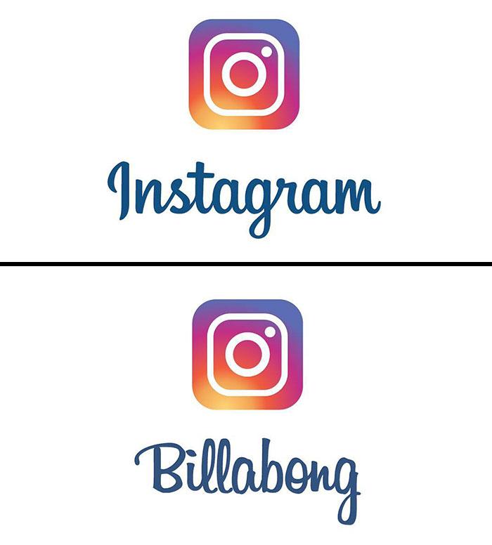 Quelles sont les typographies des logos célèbres ? 7