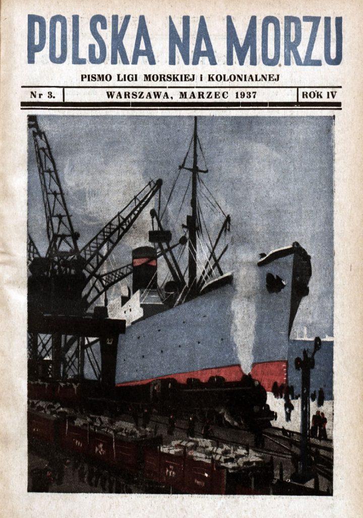 Ce graphisme des couvertures d'un journal de 1934 va vous scotcher 2